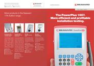 Powerplus 1557