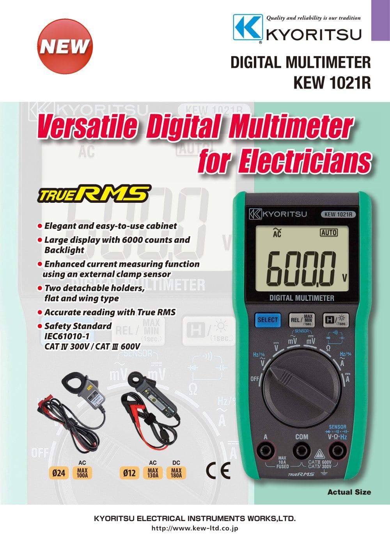 Kyoritsu Earth Tester 4105a Digital2 Daftar Harga Terkini Digital 4300 Multimeter 1009 Equipmentsstore Source 1021r 1 2 Pages