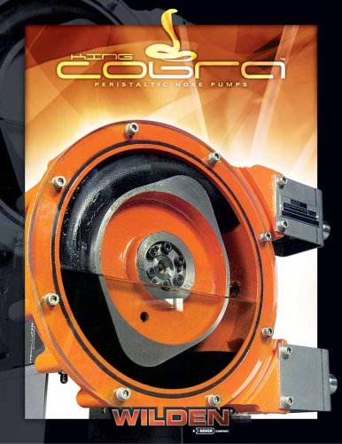 Peristaltic Pump - Wilden Pump - PDF Catalogs   Technical