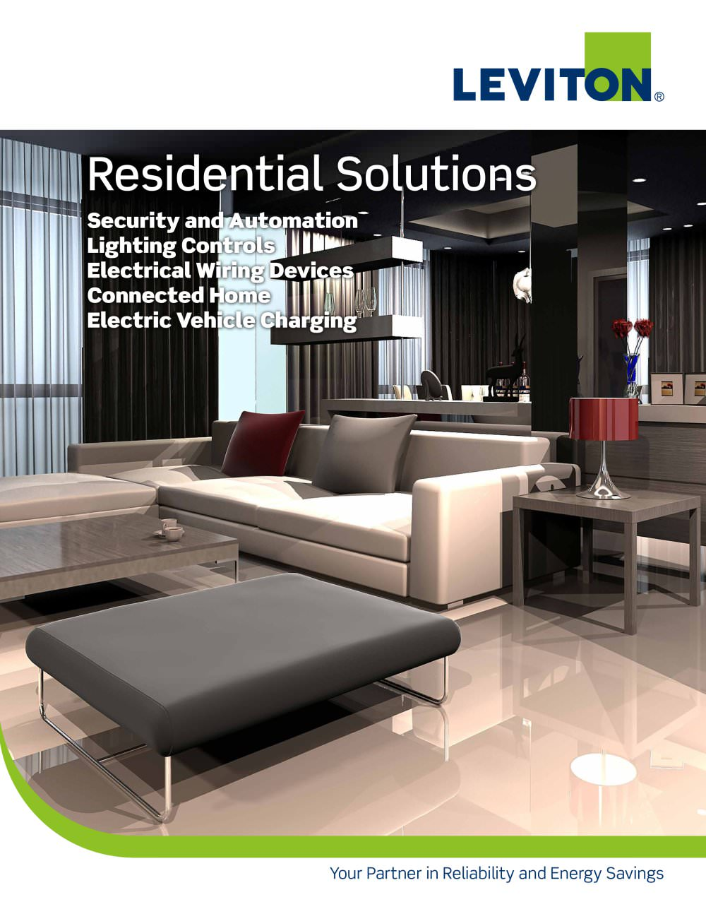 Residential Solutions - Leviton - PDF Catalogue | Technical ...