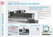 Hydro-Jet Eco 0515 S ? Eco 0515 SL