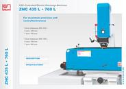 ZNC 435 L . 760 L