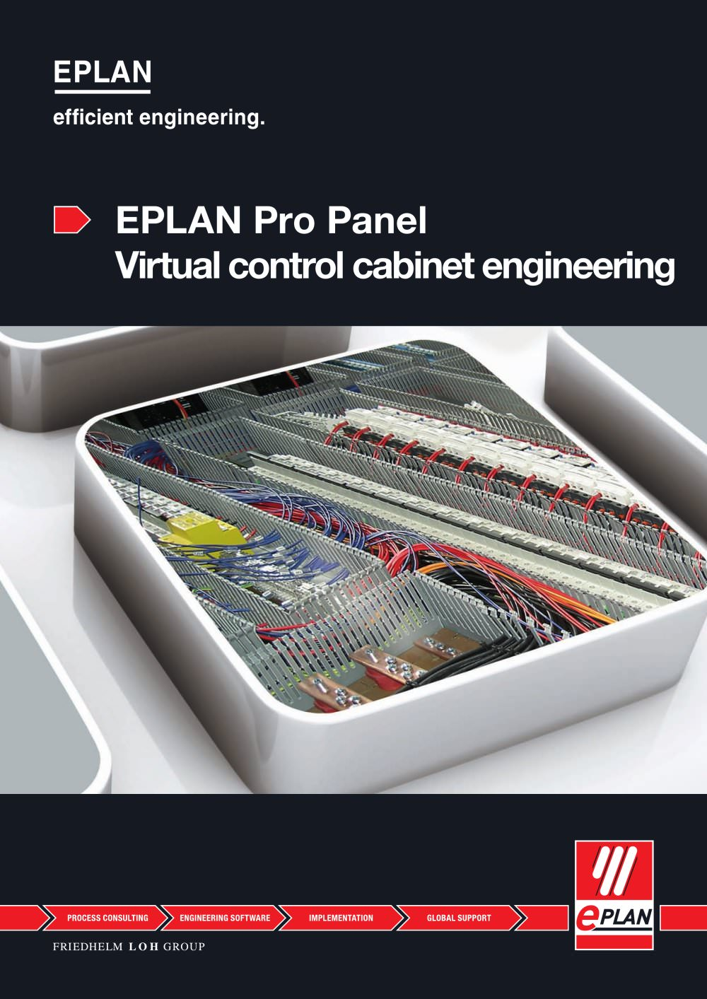 Eplan software solutions - Eplan Pro Panel 1 8 Pages