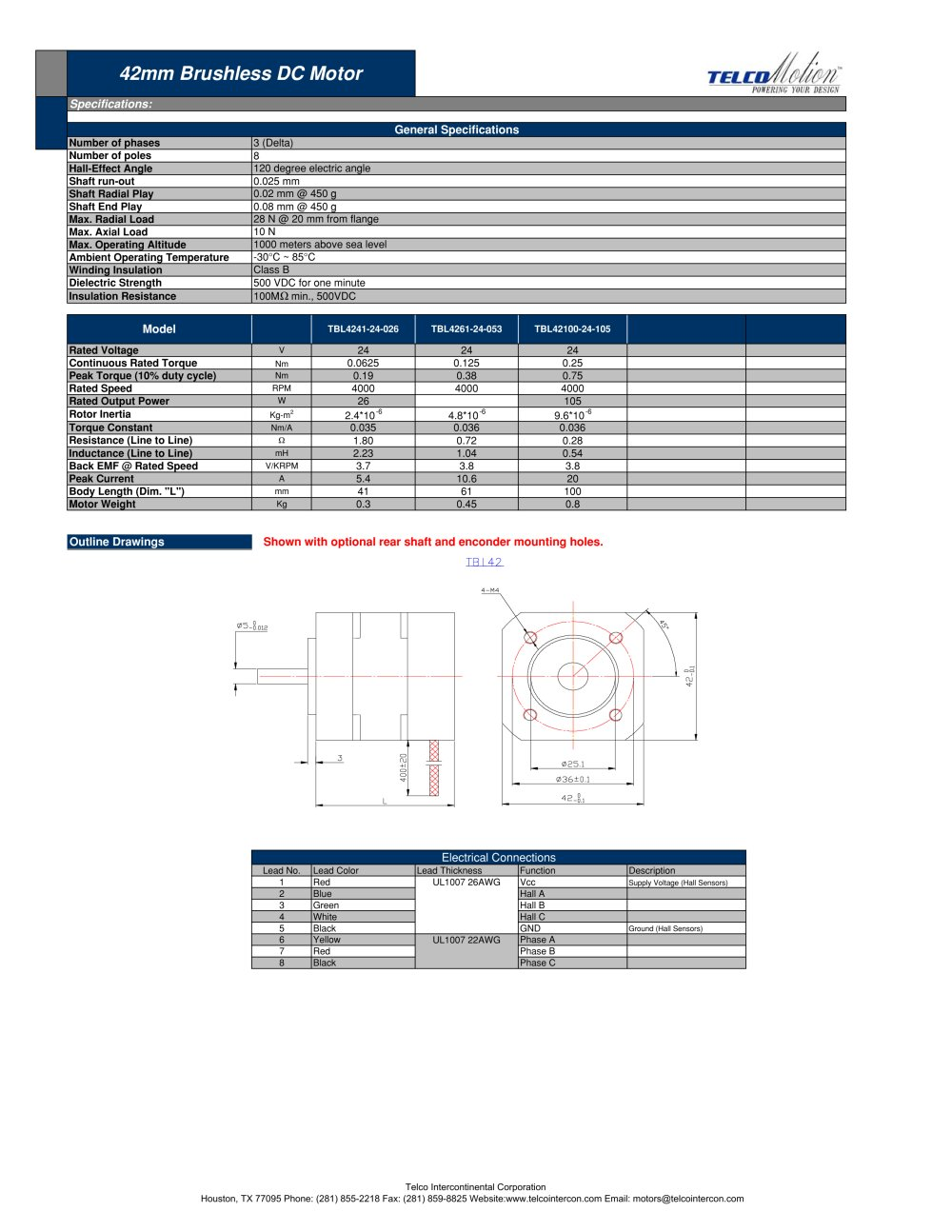 Brushless Dc Motor Operation Pdf Pole Winding Diagram 4 Nema Catalog Telco Catalogue Technical