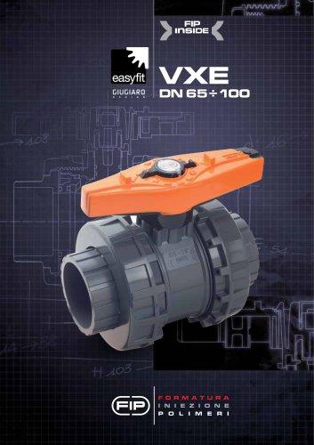 VXE EASYFIT DN 65-100