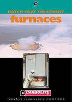 Batch Heat Treatment Furnaces