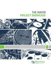 Bentley�s Water Project Showcase