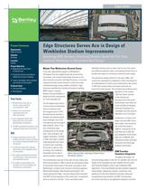 Edge Structures Serves Ace in Design of