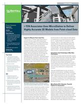 iTen Associates_MicroStation_Case Study