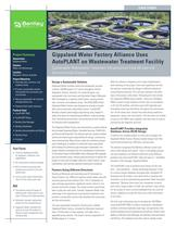 Sustainable Wastewater Treatment Case Study