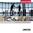 AMETEK Calibration Instruments Company Profile