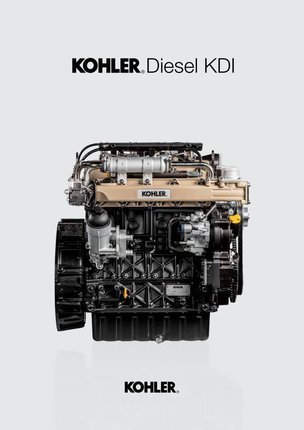 Diesel Kdi Lombardini Pdf Catalogue Technical Documentation Fuel Filter 1 16 Pages