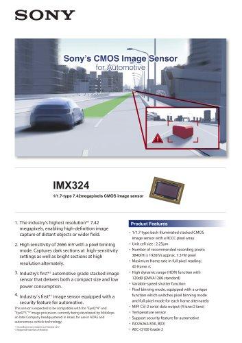 Rccc Sensor