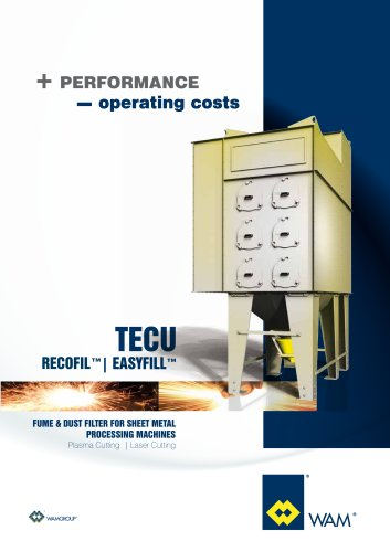 tecu brochure wamgroup s p a pdf catalogue technical