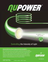 NuPOWER flyer 