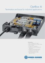 Fiber Optic - OptiBox 4i