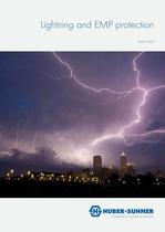 Lightning and EMP protection
