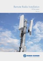 Remote Radio Installation - White paper