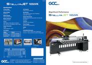 UV inkjet printer 183UVK