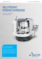 Helitronic Power Diamond