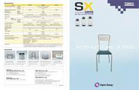 SX- 300 / 500 / 700