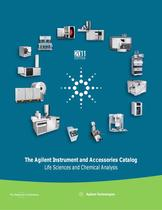 gilent Instruments & Accessories catalog 2011 Edition
