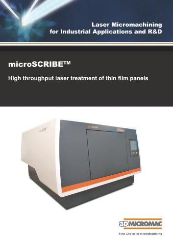 microSCRIBE