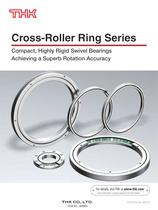 Cross-Roller Ring Series