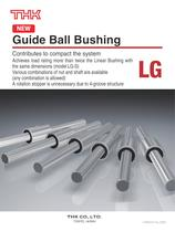 Guide Ball Bush LG