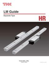 Model HR Separate Type
