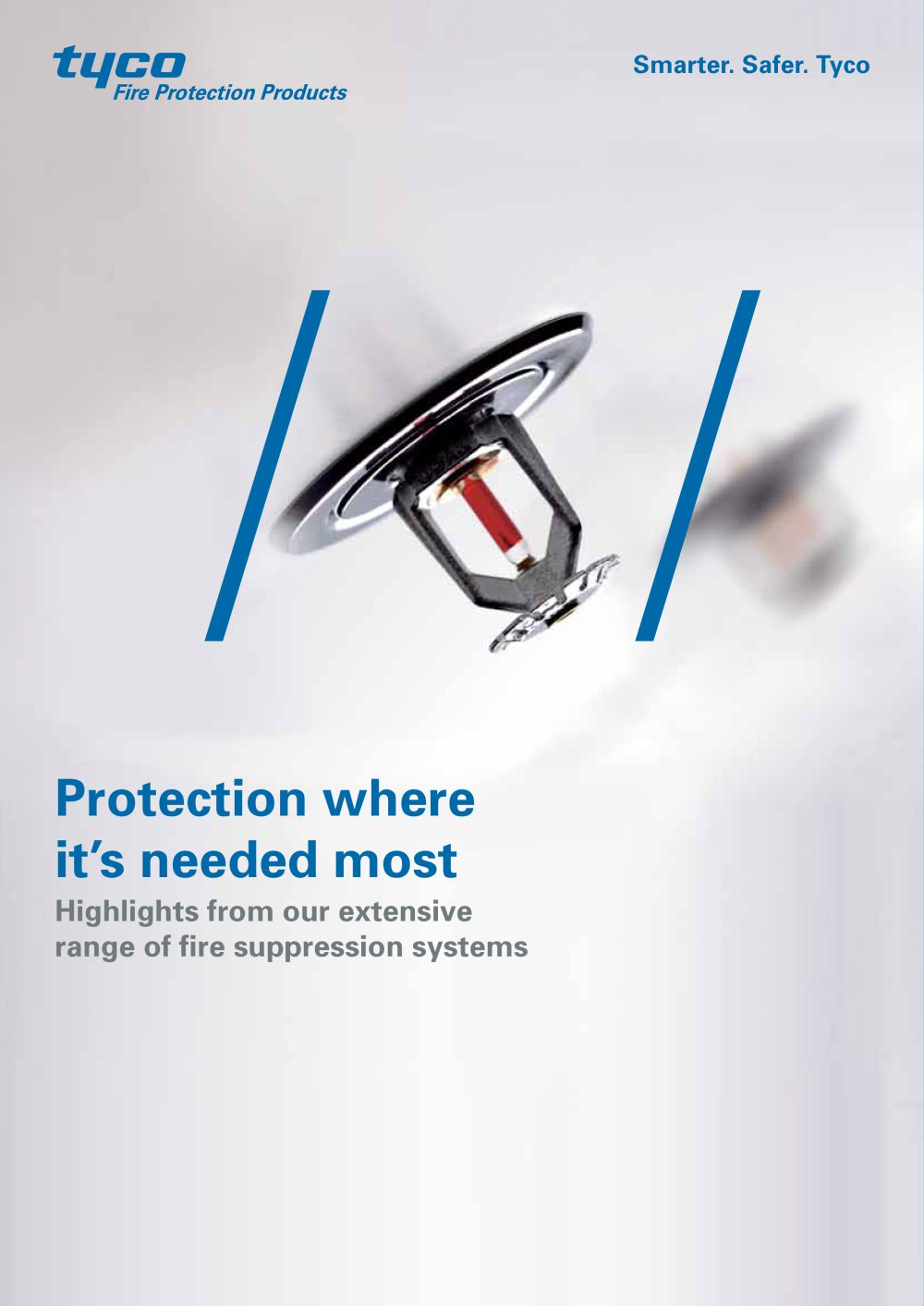 tyco fire protection macron safety systems pdf catalogs