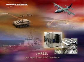 Joint High Power Solid-State Laser (JHPSSL) Program