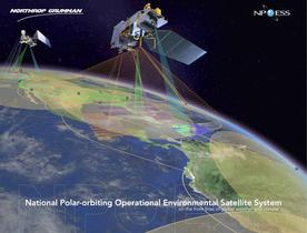 National Polar-Orbiting Operational Environmental Satellite System (NPOESS)