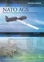 NATO Alliance Ground Surveillance