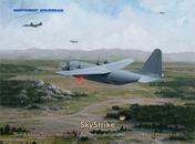 Skystrike (For Airborne Precision Strike)