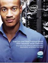 Intel® 3000 and 3010 Chipset