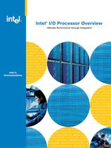 Intel® I/O Processor Overview