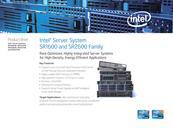 Intel® Server System SR2600UR