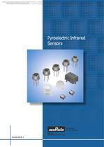 Pyroelectric Infrared Sensors