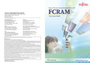 FCRAM (All Products Catalog)