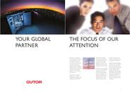 Your Global Partner