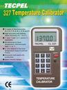 Tecpel Temperature Calibrator