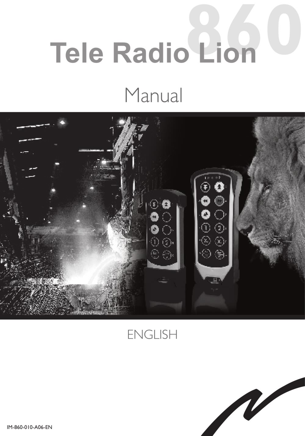 860 Lion Tele Radio Pdf Catalogue Technical Documentation  # Catalogue Table Tele