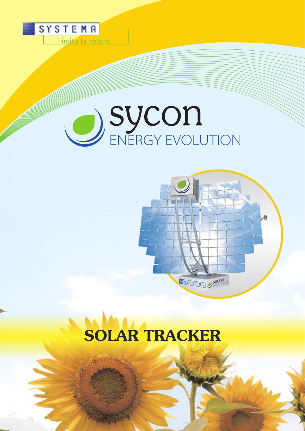 sycon concentrator powered by solar energy 90813 1b California Solar Panel Rebates