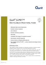 G-PET - Recyclable Structural Foam (v9)