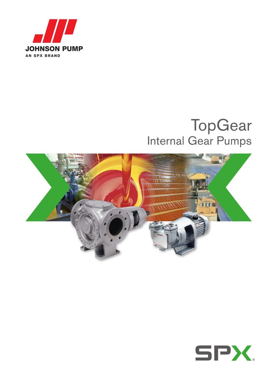 Gear Pump Design Topgear Gear Pumps From