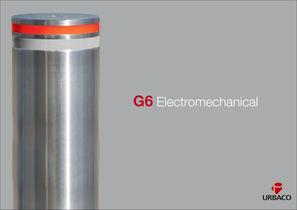G6 Electromechanical