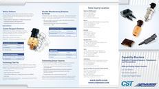 P321 - KAVLICO Pressure Sensors - PDF Catalogs   Technical