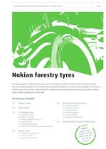 NHT Technical Manual 03 Forestry