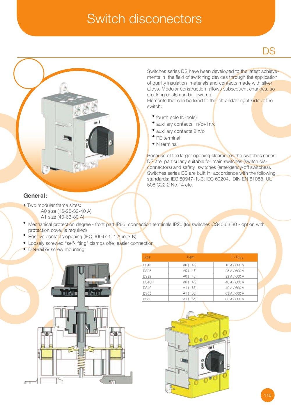 Iec 60947-1 Pdf